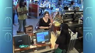 Repeat youtube video Playing Pranks at Starbucks