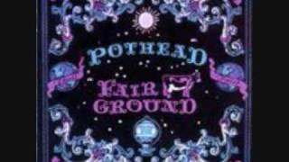 Pothead Standing Alone