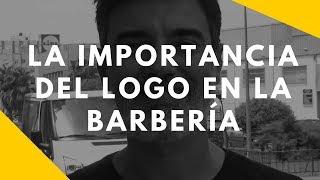 La importancia del logo en la barbería