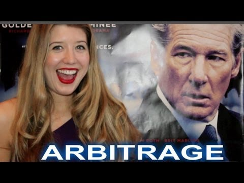 2 Girls 1 Movie.....Arbitrage