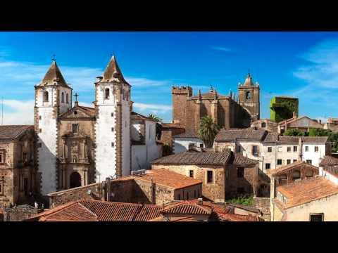 Extremadura, una tierra por conocer