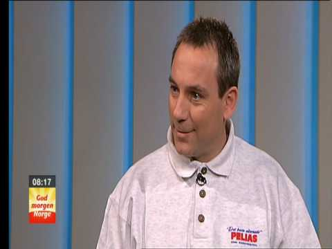 pelias.no - TV 2 Norge - God Morgen Norge
