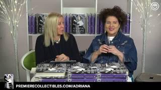 "Adriana Trigiani Book Signing & Interview   ""Tony's Wife"""