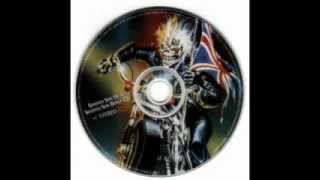 Iron Maiden - Prowler 88