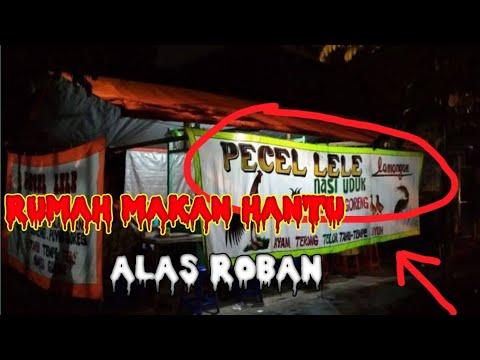 Download RUMAH MAKAN H4NTU DI ALAS ROBAN   JEJAK MISTERI