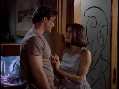 Lois and Clark/Wishin and Hopin