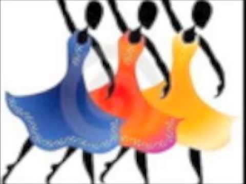 Symphonic Dances  Movement 3 - Hoe Down