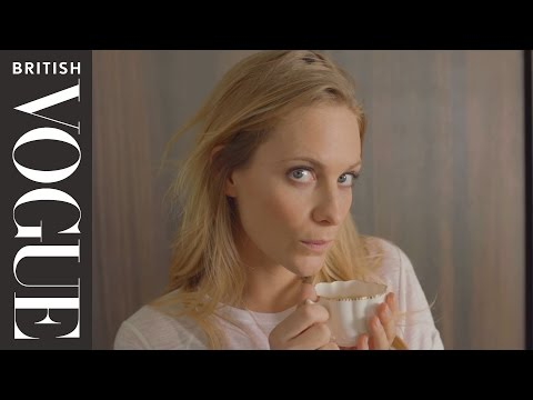 Poppy Delevingne at Home in London  All Access Vogue  British Vogue