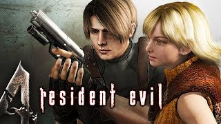 RESIDENT EVIL 4: FULL GAMEPLAY PS4 (FULL HD 60Fps)