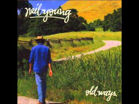 The Wayward Wind - Neil Young