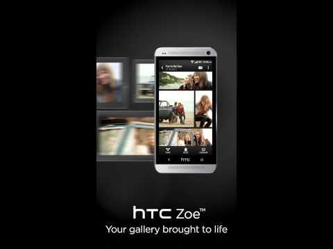 HTC One (m7)HD+