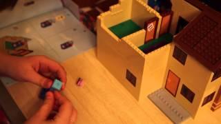 Lego Simpsons episode 7