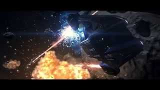 Elite: Dangerous Official GDC Trailer for PC, Mac and Xbox One