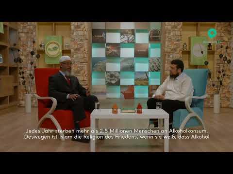 Interview with Dr. Zakir Naik   Eindruck TV