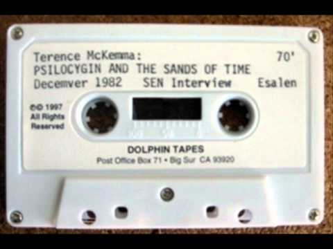 #002: Psilocybin & The Sands Of Time (SEN Interview, 1982) ~ Terence McKenna
