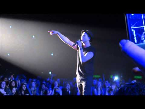 Life In Color - One Republic Native Tour