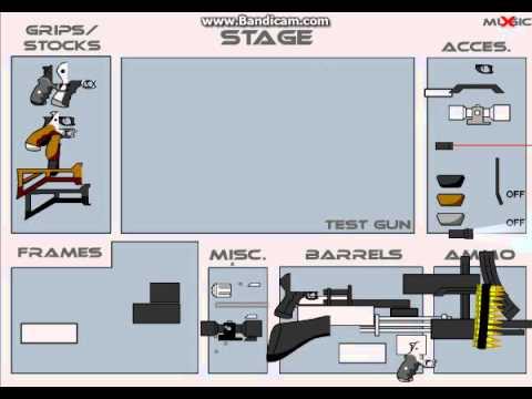 симулятор создания оружия скачать img-1