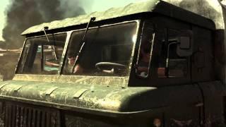 Tom Clancys Ghost Recon Future Soldier  E3 2011 UK