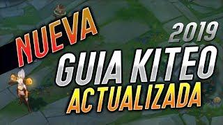 GUÍA KITEO 2019 | ¡MUEVETE COMO UN PROFESIONAL! | CONFIGURACIÓN SIMPLE & PROFESIONAL