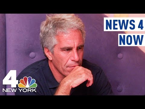 No Bail for NYC Financier Jeff Epstein in Federal Sex Case | News 4 Now
