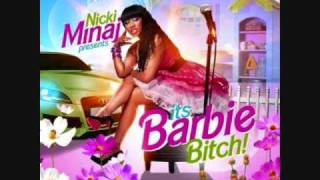 nicki minaj ft gucci mane-freaky girl-its barbie bitch!