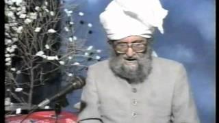 Urdu Dars Malfoozat #488, So Said Hazrat Mirza Ghulam Ahmad Qadiani(as), Islam Ahmadiyya