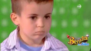 Les enfants les plus drôles de la télévision #3 ! | ZepitopTV