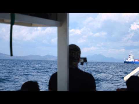 BATANGAS -Clash of Ships