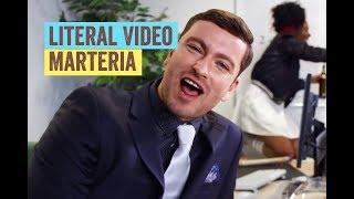 Literal Video - Marteria - Kids (2 Finger an den Kopf)