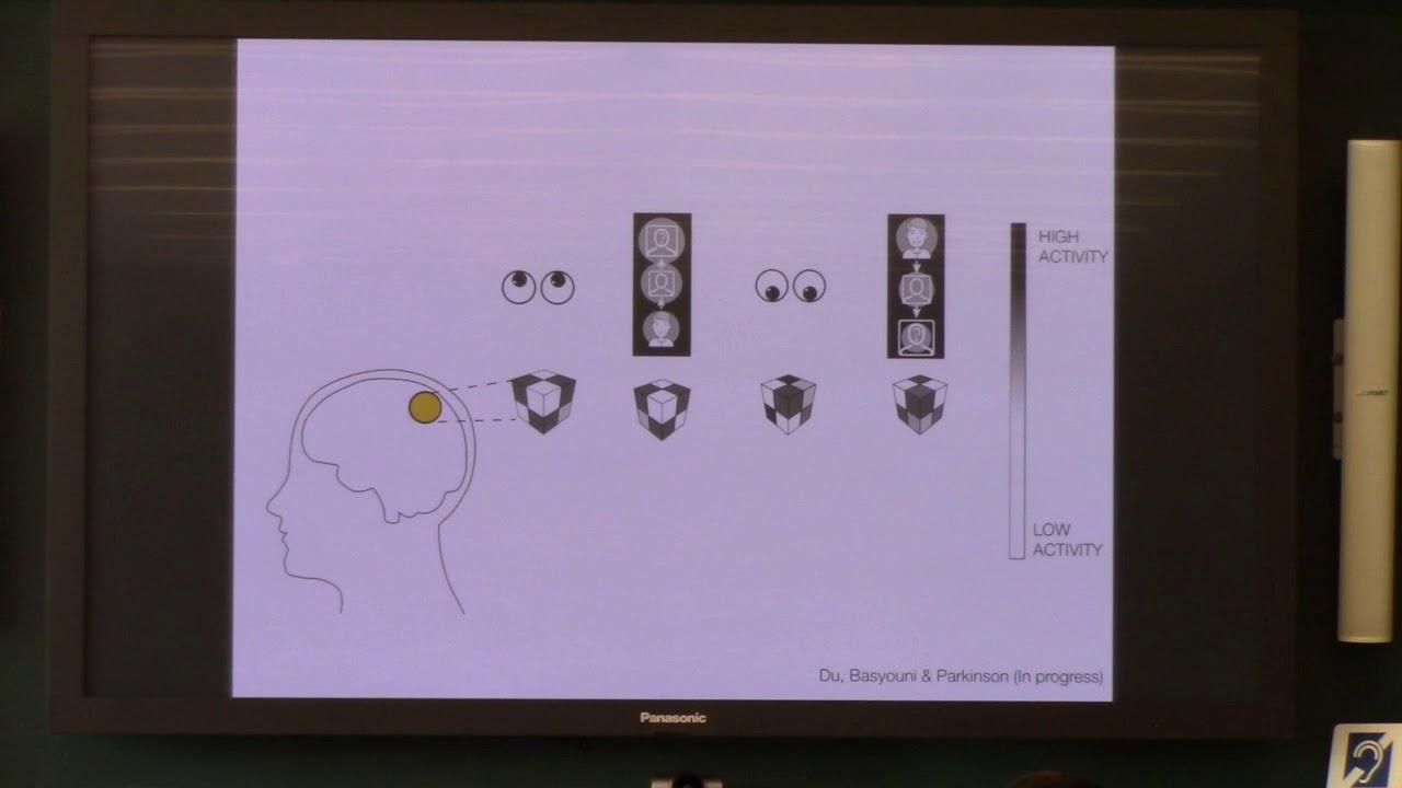 [MIND 2018] Carolyn Parkinson: The Brain in the Social World