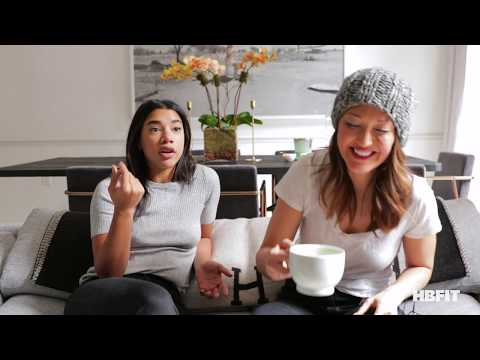 The Japanese Are Doing It Right With Candice Kumai | HBFIT Wellness