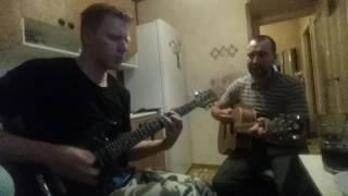 Бурито По волнам (Cover)