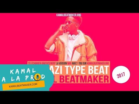 Mr Eazi Type Beat 2018 |  Afrobeat instrumental 2018  | Kamal Beatmaker (Kamal A La Prod)