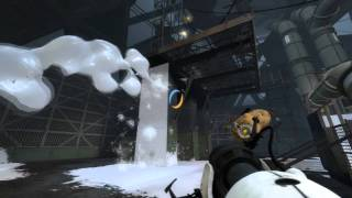 Rage Vs Portal 2! Episode 16: White Stuff Everywhere!