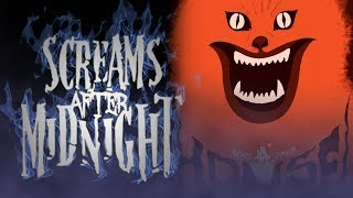 In this episode of the horror podcast 'Screams After Midnight,' we ...