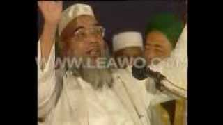 speech of Mufti Amini