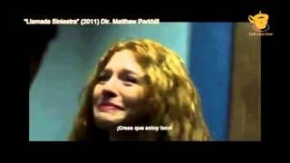"""Llamada Siniestra"" (The Caller) / Programa 08 / Tercera Temporada / Café con Cine"