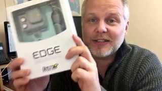 ISaw Edge 4K UHD Action Camera Unboxing