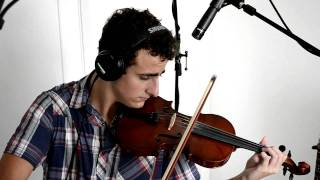 Con Te Partirò (Andrea Bocelli) - Lucas Alencar - Violin Cover
