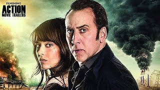 Download Video THE HUMANITY BUREAU Official Trailer - Nicolas Cage Sci-Fi Action Movie MP3 3GP MP4
