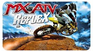 MX vs ATV Reflex (PC) SUPERCROSS Multiplayer Gameplay [PL] To jest coś więcej !