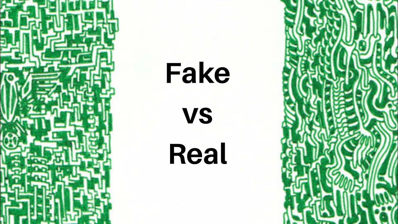 new concept 6d0a4 4b9da Nigeria Jersey, Fake vs Real 🤔