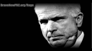 John McCain's Rage is a National Security Concern