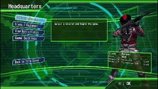 Earth Defense Force  4.1 Part 6 Death To The Hectors