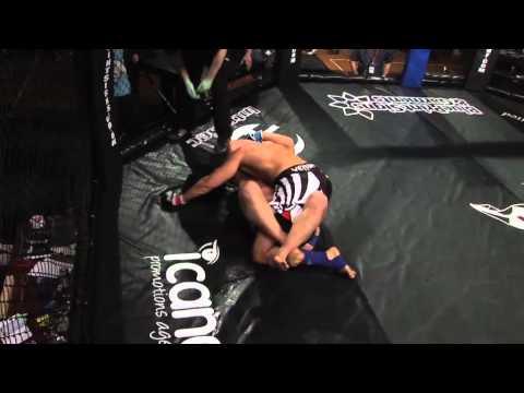 ROTR 4: Shane Mansfield-v-Gabor Veres (March 2012)