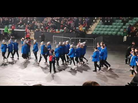 Canda Winter Games Closing Ceremony 2019 Mp3