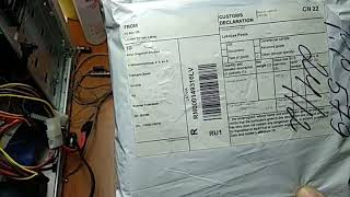 Leagoo M11 распаковка с pandao