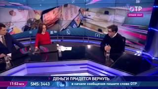 игорь Костиков: