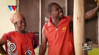 Mboyoyo kulipa mapigo ya Uchebe kwa Shishi.