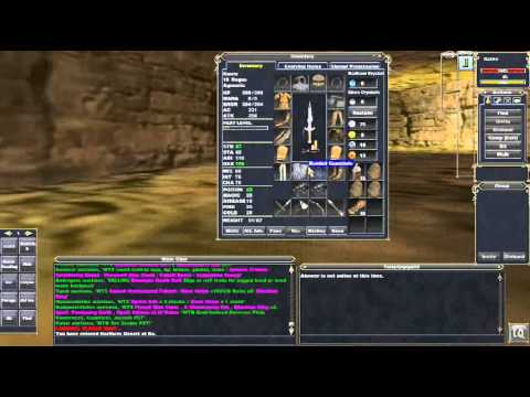 Let's Play EverQuest P99 ep10 5 - Cha-cha-changes